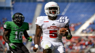 10 most valuable college football players from Florida teams