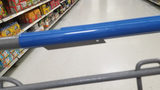 South Florida woman finds razor blade in handle of Walmart cart