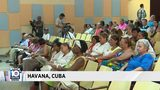 Cuban government hosts public event in Havana to discuss proposed constitution
