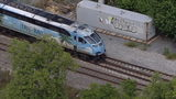 No injuries reported after Tri-Rail train derails in Deerfield Beach