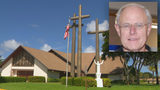 Boca Raton priest named in scathing Pennsylvania report on church abuse