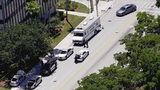 Suspicious package at Broward Health Medical Center deemed safe