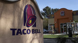 Live Más as Taco Bell named one of healthiest fast-food restaurants in U.S.