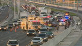 2 dead in 5-car crash on Interstate 75 in Davie