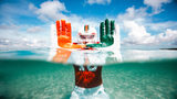 Hurricanes to wear uniforms made from marine plastic waste against LSU