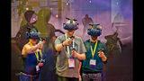 Photos: Gamers meet at Gamescom trade fair