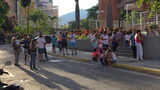 Major earthquake shakes Venezuela