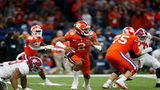 Former Clemson QB Kelly Bryant to visit Miami