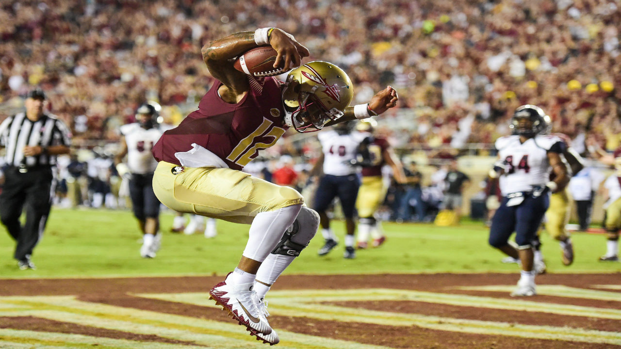 Seminoles Survive Scare Against Samford Hold On To Win 36 26