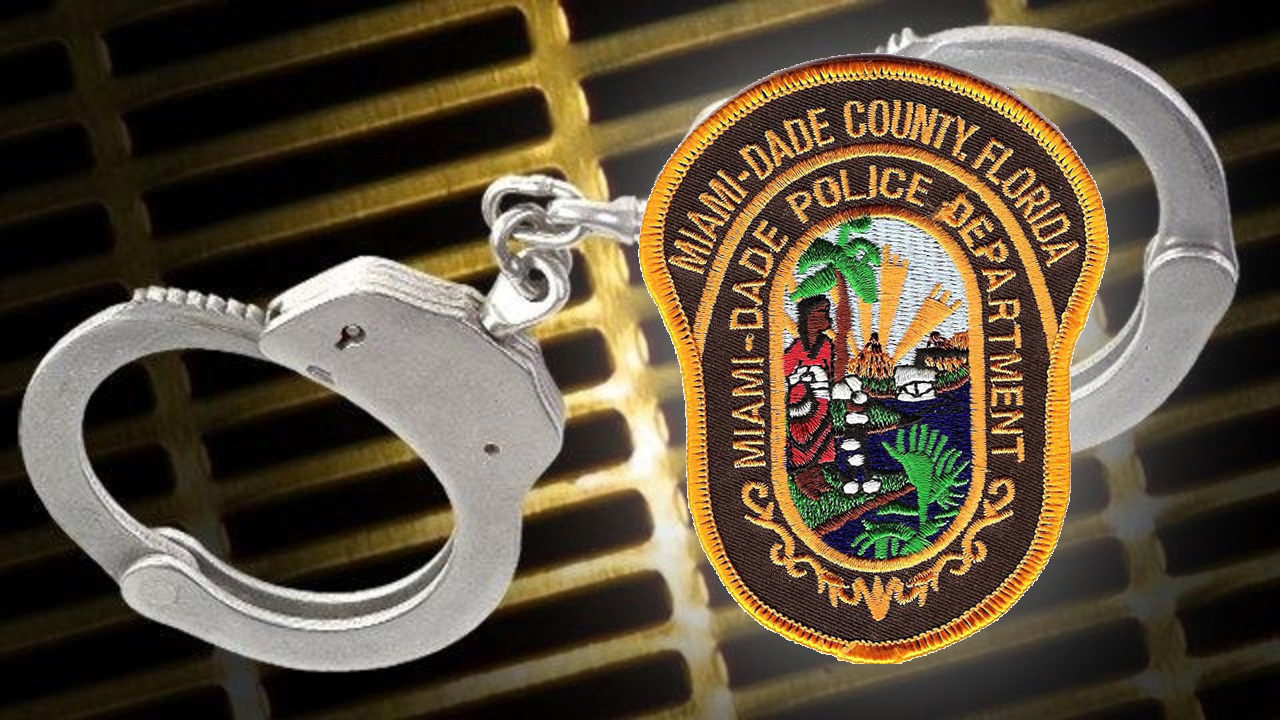 Miami Dade Police Lieutenant Accused Of Molesting Girl Over