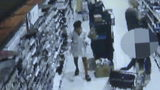Surveillance video shows prosecutor shoplifting in Publix, police say