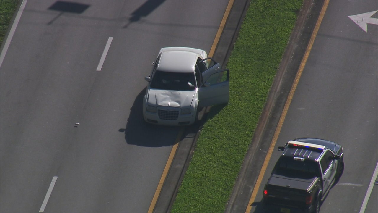 Grandmother Struck And Killed By Car In Miramar, Police Say