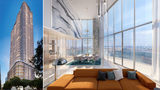 Penthouse in Miami's Brickell sells for $13.2M