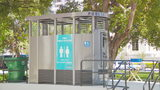 Miami opens first public restroom in effort to keep streets clean