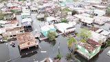 Puerto Ricans mark 1 year since Hurricane Maria