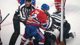 Domi suspended for preseason for punching Panthers' Ekblad