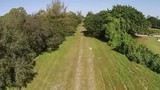 Take a look at what will soon be first linear park in Miami-Dade County