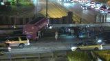 Deadly crash involving tanker on the Florida Turnpike