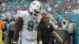 Dolphins Akeem Spence says he was trying to protect himself in fight