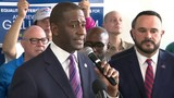 Andrew Gillum picks up endorsement from civil rights organization