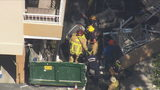 Worker gets trapped in dumpster after trash chute gives way in Miami,&hellip&#x3b;
