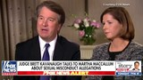 Kavanaugh fights back after second woman accuses him of inappropriate behavior