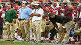 Florida State's bowl streak in jeopardy&#x3b; Boston College, Florida next