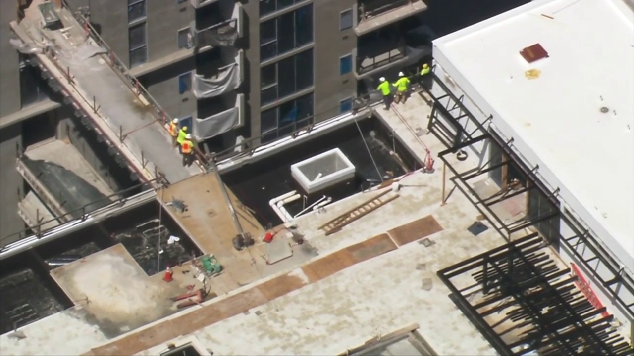 Construction Worker Electrocuted While Working On Elevator In
