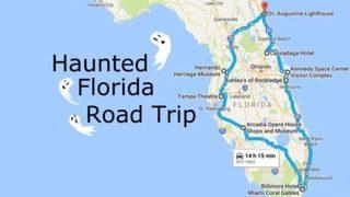 October road trip? Creepiest places in Florida guaranteed to haunt your dreams
