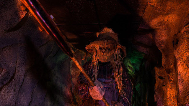 Top 4 scream parks in South Florida