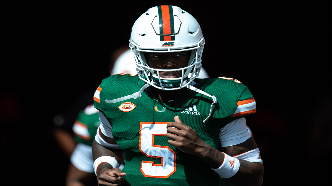 Hurricanes Move Up To No 16 In Ap Poll