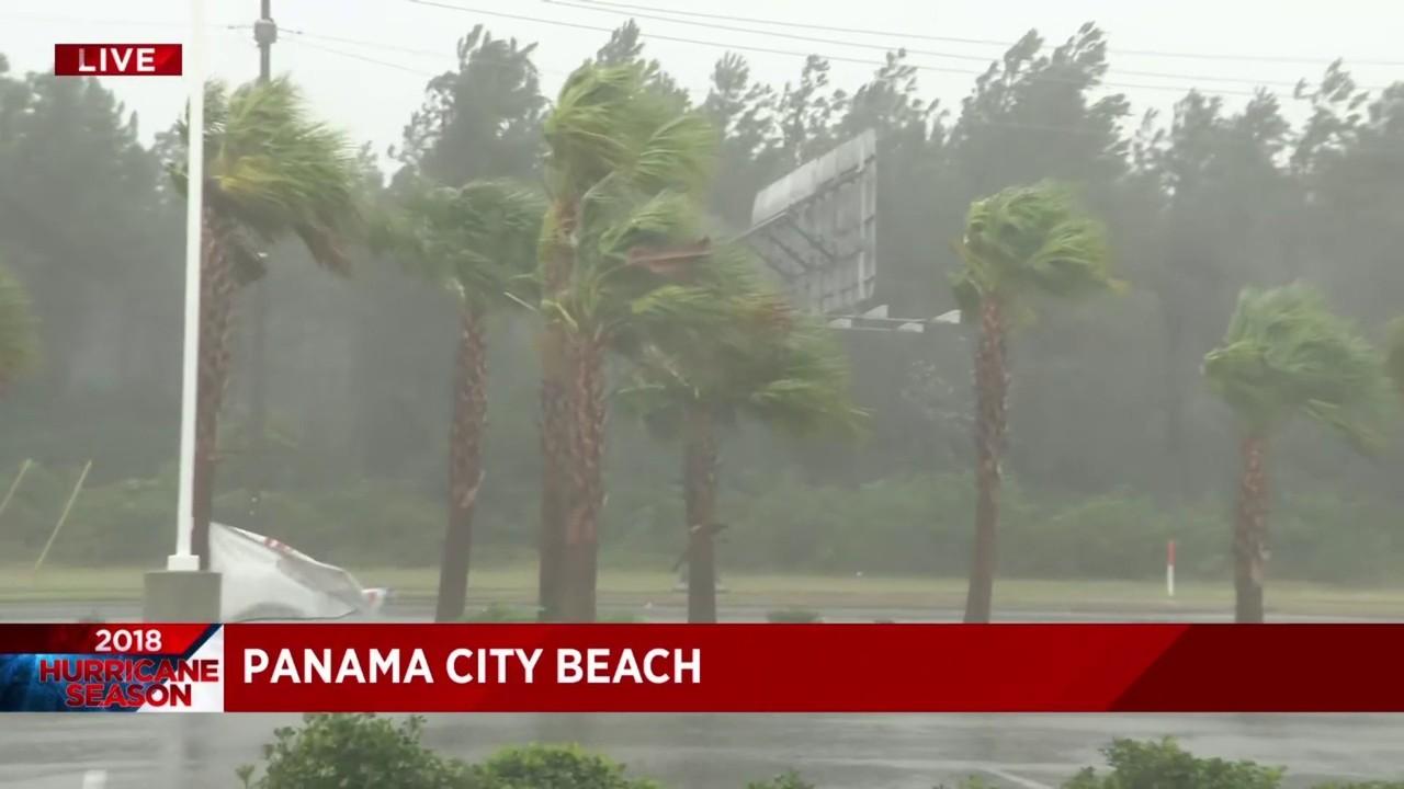 Sunrise Service Panama City Beach