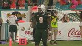 Hurricanes defensive tackle Gerald Willis III named midseason All-American