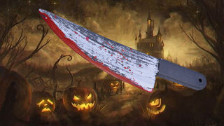 Woman said she was given real knife instead of prop, stabs friend at&hellip&#x3b;