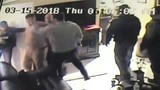 Video shows Miami-Dade police office making rough arrest