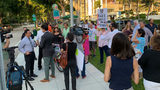 After protests, Miami promises to remove fake grass from Brickell