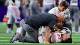 Fort Lauderdale's Nick Bosa leaving Ohio State to prepare for NFL