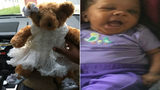 Thief steals ashes of woman's infant daughter in Hollywood