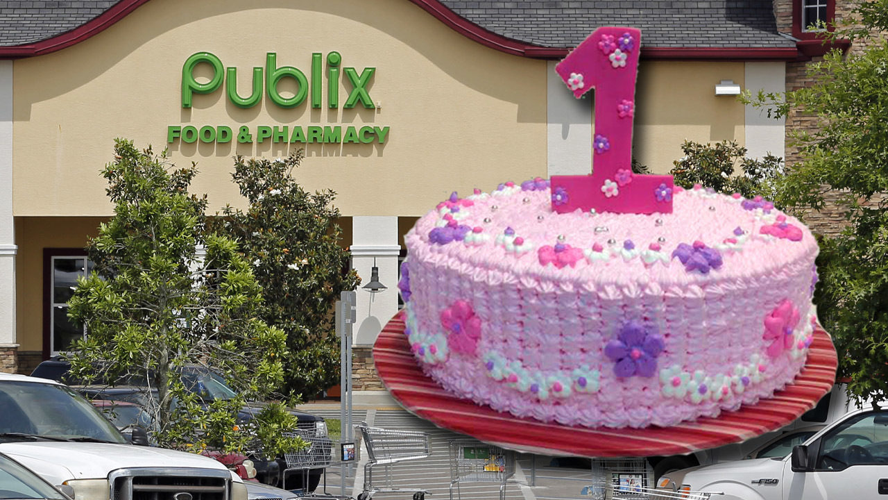 Publix Employee Shares Amazing Story Of Grieving Mother S Act
