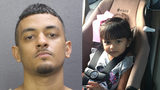 Man arrested on numerous charges 2 years after daughter killed in crash