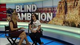 Blind Paralympic athlete sets Guinness World Record at Grand Canyon