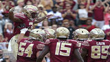 Florida State pulls away to rout Wake Forest
