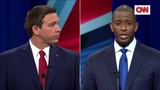 Gillum, DeSantis go head-to-head in debate