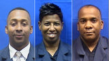 3 Miami police officers face federal drug charges