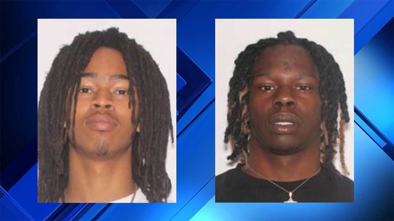 Detectives identify rapper YNW Melly's slain friends
