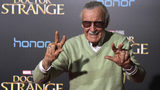 Comic book legend Stan Lee dies at 95