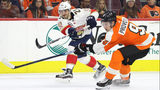 Ekblad, Dadonov lift Panthers past Flyers