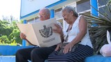 Gay marriage remains hot topic on Cubans' proposed constitution