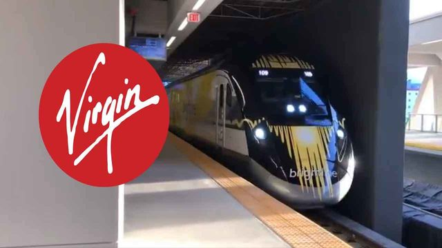 Virgin Trains USA wants to add stop in Boca Raton