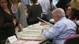 Judge rejects suit over Florida mail-in ballots